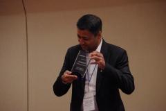 Kamaljit Rastogi Global Head, Business Development & Consulting, Mobile Financial Solutions Mahindra Comviva