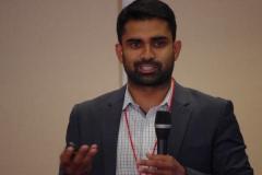 Kamaljit Rastogi, Global Head, Business Development & Consulting, Mobile Financial Solutions, Mahindra Comviva