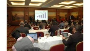 Mobile Commerce Americas 2012