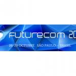Futurecom, 26 al 29 de octubre, 2015, San Pablo