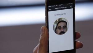 Mastercard implementa selfie