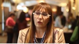 Irene Cano, Jefa de Sistemas de Pago, Banco Central de la República de la Argentina