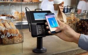 Samsung Pay, Brasil