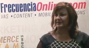 Mónica Renteira, Gerente de Marketing, Cobirscorp Ecuador