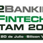 M2banking & Fintech Latam, 18 al 20 de julio, 2017, Silicon Valley