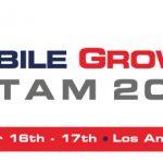 Mobile Growth Latam, 16 y 17 de noviembre, 2016, Los Ángeles