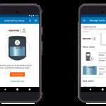 Android Pay se integra con algunas aplicaciones de banca móvil