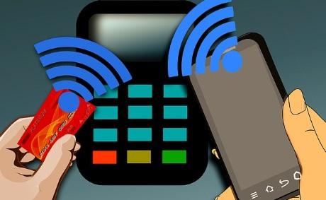 Pagos sin contacto representarán un tercio de las transacciones en 2020