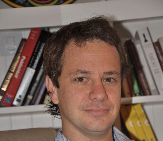 Nuevo presidente de la Cámara Argentina de Fintech