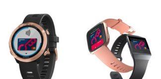 Openbank incorpora pagos móviles en smartwatches