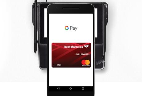 Google extiende su servicio de pago electrónico a Chile