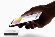 Apple presenta su nueva tarjeta de crédito
